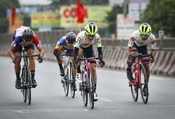 Trực tiếp chặng 8 giải đua xe đạp VTV Cúp Tôn Hoa Sen 2020 hôm nay