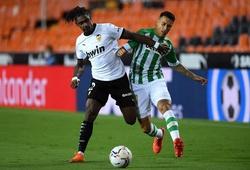 Nhận định Real Betis vs Elche, 20h00 ngày 01/11, VĐQG Tây Ban Nha