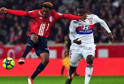 Nhận định Lille vs Lyon, 03h00 ngày 02/11, VĐQG Pháp