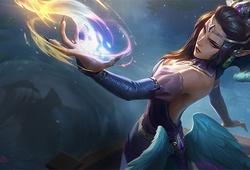 Hotfix DTCL 10.22: Giảm sức mạnh Morgana