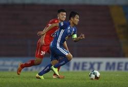 Những nhà vô địch V.League nào chịu chung số phận như Quảng Nam?