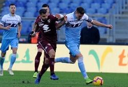 Nhận định Torino vs Lazio, 21h00 ngày 01/11, VĐQG Italia