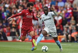Link trực tiếp Liverpool vs West Ham, Ngoại hạng Anh 2020