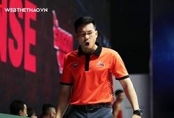HLV Phan Thanh Cảnh bức xúc và buồn bã: Danang Dragons nhiều khó khăn lắm rồi...