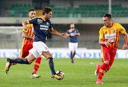 Nhận định Verona vs Benevento, 02h45 ngày 03/11, VĐQG Italia