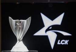 Danh sách đội tham dự LCK Mùa Xuân 2021