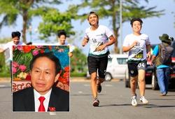 Hậu Giang luôn trong tư thế một VĐV marathon: Bền bỉ và mạnh mẽ
