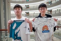 DWG Nuguri: Bin sẽ trở thành một tuyển thủ vĩ đại trong tương lai