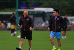 Thầy Park hành động bất ngờ, bất cứ cầu thủ U22 Việt Nam có thể bị loại