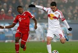 Nhận định Red Bull Salzburg vs Bayern Munich, 3h ngày 04/11, Cúp C1