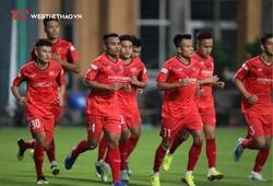 Lịch thi đấu U22 Việt Nam 2020 trong đợt tập trung lần 3