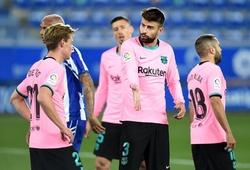 Nhận định Barcelona vs Dynamo Kiev, 03h00 ngày 05/11, Cúp C1