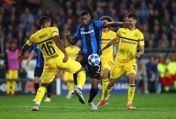 Nhận định Club Brugge vs Dortmund, 03h00 ngày 05/11, Cúp C1