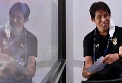 HLV Nishino loại hơn 30 cầu thủ cho tham vọng lật đổ ĐT Việt Nam tại VL  World Cup 2022