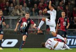 Nhận định Genoa vs Torino, 23h00 ngày 04/11, VĐQG Italia