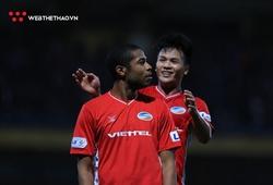 Hạ Than Quảng Ninh, Viettel FC chạm một tay vào chức vô địch