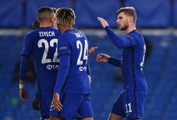 Video Highlight Chelsea vs Rennes, cúp C1 2020 đêm qua