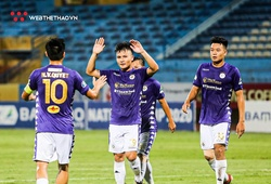 Video Highlight Hà Nội vs Sài Gòn, V-League 2020 hôm nay