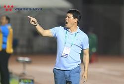 """HLV Vũ Tiến Thành: Ai bảo Sài Gòn FC dâng điểm cho Viettel là """"câu view""""!"""