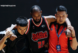 VBA tiết lộ sự thật đằng sau lịch thi đấu không tưởng của Danang Dragons