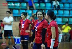 Trăn trở với bóng chuyền quê lúa, Bùi Thị Huệ trao trọn con tim cho mảnh đất Thái Bình