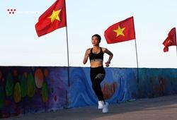 Kỷ lục gia SEA Games Nguyễn Thị Oanh tiếp tục vô đối ở Giải điền kinh VĐQG 2020?