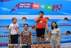 Cần nhiều hơn những ngày hội thể thao cho trẻ tự kỷ ở Việt Nam