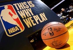 NÓNG: NBA 2020/21 ấn định thời điểm khởi tranh
