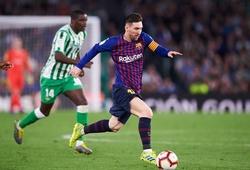 Nhận định Barcelona vs Real Betis, 22h15 ngày 07/11, VĐQG Tây Ban Nha