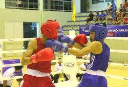 Nhìn lại hành trình giông bão giải Boxing trẻ quốc gia 2020