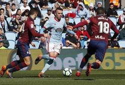 Nhận định Huesca vs Eibar, 20h00 ngày 07/11, VĐQG Tây Ban Nha