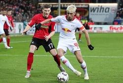 Nhận định RB Leipzig vs Freiburg, 21h30 ngày 07/11, VĐQG Đức
