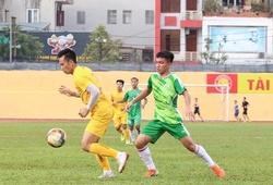 Kết quả Phú Thọ vs Lâm Đồng, video hạng Nhì Quốc gia 2020