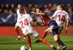 Nhận định Sevilla vs Osasuna, 00h30 ngày 08/11, VĐQG Tây Ban Nha