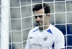 CLB của Filip Nguyễn lại thua 5 bàn ở Europa League