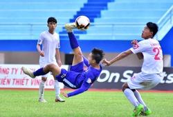 Kết quả Triệu Minh vs Bình Thuận, hạng Nhì Quốc gia 2020