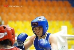Nỗi niềm 'gánh' loạt giải đấu liên tiếp của nhà vô địch 4 môn võ Bàng Thị Mai