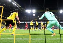 Video Highlight Dortmund vs Bayern Munich, Bundesliga 2020 đêm qua