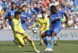 Nhận định Getafe vs Villarreal, 20h30 ngày 08/11, VĐQG Tây Ban Nha