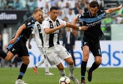 Nhận định Lazio vs Juventus, 18h30 ngày 08/11, VĐQG Italia