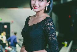 MC Minh Nghi rời VETV sau 8 năm gắn bó