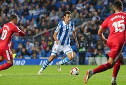 Nhận định Real Sociedad vs Granada, 22h15 ngày 08/11, VĐQG Tây Ban Nha