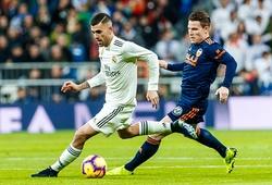 Nhận định Valencia vs Real Madrid, 3h ngày 09/11, VĐQG Tây Ban Nha