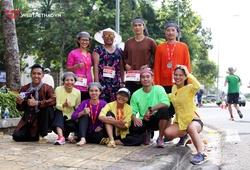 Những khoảnh khắc ấn tượng nhất Mekong Delta Marathon 2020