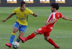 Nhận định Girona vs Las Palmas, 3h ngày 10/11, Hạng 2 Tây Ban Nha