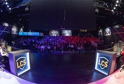 LCS 2021 thay đổi thể thức, không còn giải đấu Mùa Xuân và Mùa Hè?