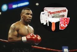 Mike Tyson từng dùng 'dương vật giả', tráo nước tiểu né kiểm tra chất cấm