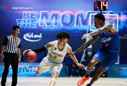 Kết quả game 30 VBA 2020: Hanoi Buffaloes 81-62 Nha Trang Dolphins