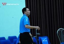 Cái duyên của HLV Phạm Minh Dũng với bóng chuyền trẻ
