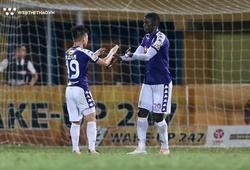 Hà Nội FC chia tay hai ngoại binh